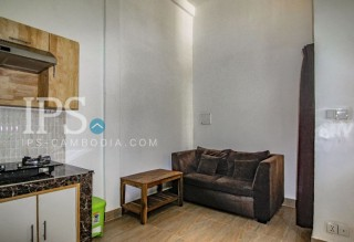 Apartment for Rent BKK3 - 1 Bedroom