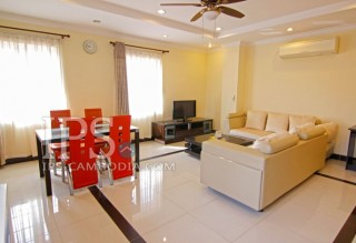 Two Bedroom Apartment in Daun Penh