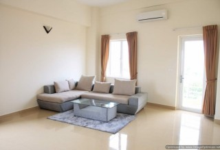 1 Bedroom Apartment for Rent in Phnom Penh - Toul Kork