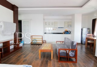 Flat For Rent in Toul Kork - Studio Type