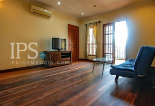 Toul Kork Apartment For Rent - 1 Bedroom