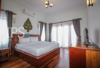 New 13 Rooms Boutique for Rent in Siem Reap- Wat Bo Village thumbnail