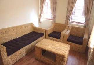 Apartment for Rent in Daun Penh - One Bedroom