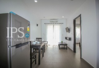 Wonderful One Bedroom Apartment for Rent in Siem Reap thumbnail