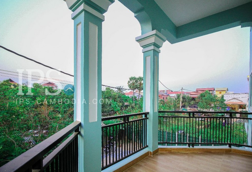 6 Bedrooms Villa for rent in Siem Reap