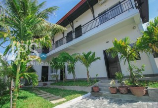 Brand New Two Bedroom Apartment for Rent in Siem Reap- Wat Bo Village