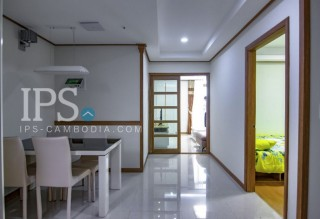 Modern Apartment for Rent - 1 Bedroom BKK1
