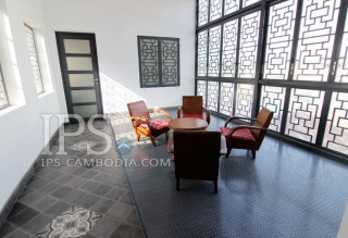 Luxury Apartment For Sale in Phnom Penh - Two Bedrooms in Wat Phnom