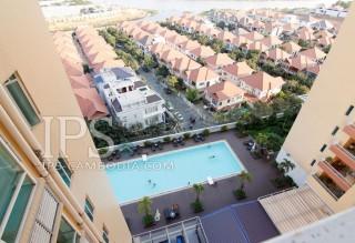 Apartment for Sale in Phnom Penh - Three Bedrooms in Tonle Bassac