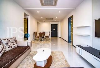 Apartment for Rent Daun Penh - 2 Bedrooms