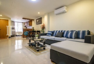 Apartment For Rent - 1 Bedroom Daun Penh