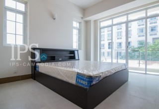 Serviced Apartment For Rent - 1 Bedroom near Olympic Stadium
