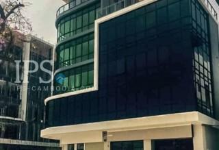 Prek Leap Commercial Building - For Rent