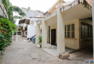 House For Sale in Phnom Penh - Tonle Bassac