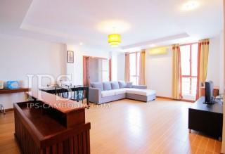 2 Bedroom Apartment For Rent in Daun Penh, Phnom Penh