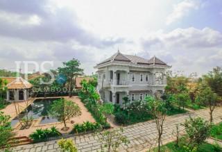 12 Apartment Units For Rent - Siem Reap
