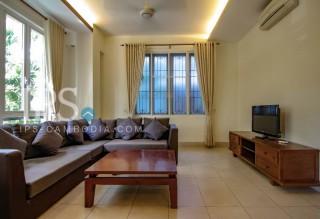 2 Bedroom Apartment for Rent - Phnom Penh BKK1 thumbnail