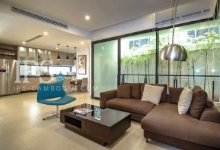 Exquisite 1 Bedroom Apartment for Rent - Daun Penh