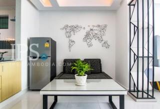 Studio Apartment For Rent - Russian Market Area