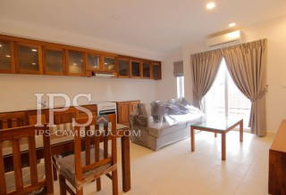 Apartments For Rent in Phnom Penh - One Bedroom in 7 Makara