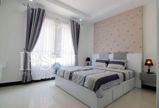 One Bedroom Apartment for Rent in Phnom Penh - BKK3