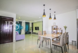 2 Bedroom Apartment For Sale - Svay Dangkum, Siem Reap
