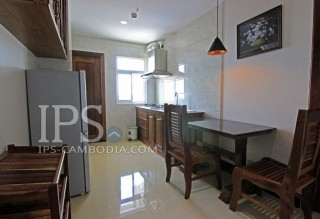 Studio Apartment for Rent - BKK2  thumbnail