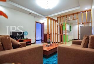 Apartment Rental Toul Kork - 2 Bedrooms