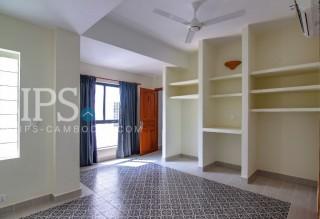 Brand New 3 Bedroom Apartment Rental - Tonle Bassac