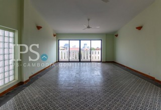 Brand New 4 Bedroom Apartment for Rent - Tonle Bassac