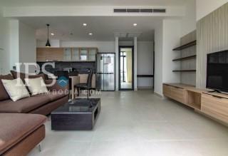 Beautiful 2 Bedroom Apartment for Rent in Daun Penh