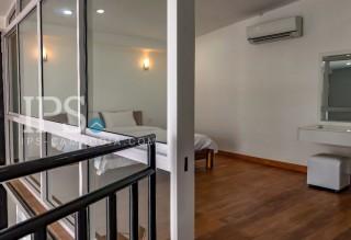 Toul Kork 1 Bedroom Apartment for Rent thumbnail