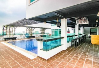 BKK3 Serviced Apartment for Rent - 1 Bedroom