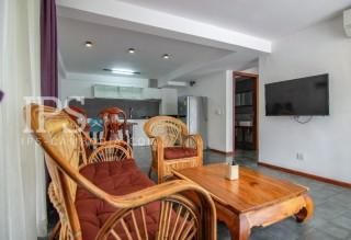 Russian Market Apartment - 2 Bedrooms for Rent