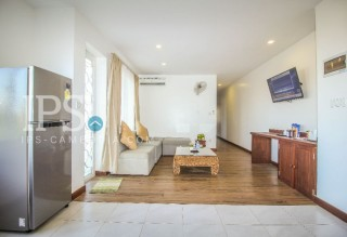 Apartment for Rent in Siem Reap - Central Park thumbnail