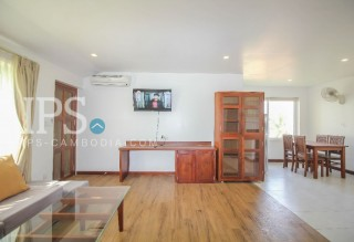 One Bedroom Apartment for Rent in Siem Reap Angkor