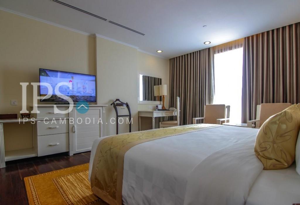 Premier Hotel Apartment For Rent - Chroy Changvar