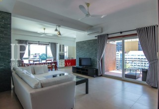 Tonle Bassac 2 Bedrooms - Apartment for Rent