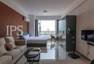 Daun Penh Apartment For Rent - Studio