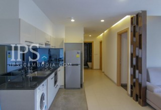 2 Bedroom Chroy Changvar Apartment for Rent
