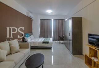 For Rent - Daun Penh Studio Flat
