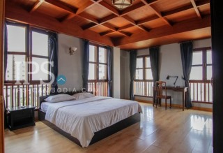 Apartment For Rent Phnom Penh  One Bedrooms in BKK1