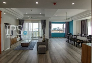 10 Bedroom Penthouse for Rent - Boeung Trabek