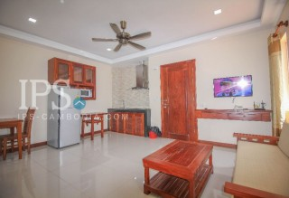 One Bedroom Apartment for Rent in Siem Reap- Svay Dangkum