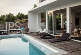 Villa for Sale - Sihanoukville 5 Bedrooms thumbnail