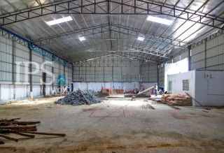 Warehouse For Rent In Sen Sok 600sqm Available March 2017 thumbnail