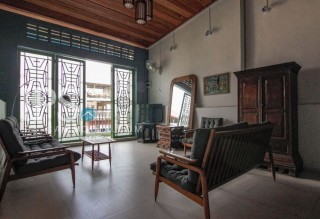 Apartment For Rent Daun Penh - 1 Bedroom