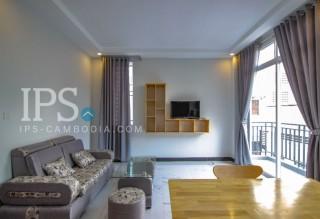 Lovely 1 Bedroom Apartment for Rent - Tonle Bassac