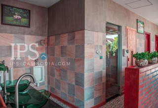14 Units Apartment Building for Rent in Siem Reap- Ta Phul Village thumbnail