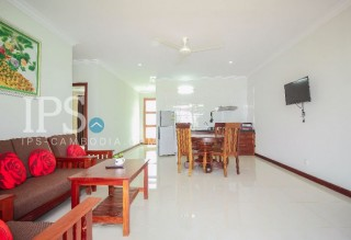 2 Bedrooms Apartment for Rent in Siem Reap